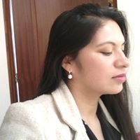 Lizzy Velásquez Alva