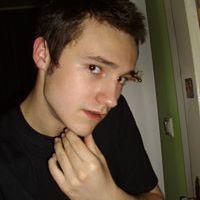 Nicolas Black