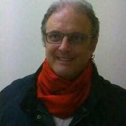 Peter Auckland