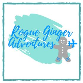 Rogue Ginger Adventures