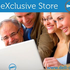 Dell eXclusive Store