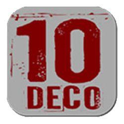 10DECO | Διακόσμηση Εσωτερικών Χώρων