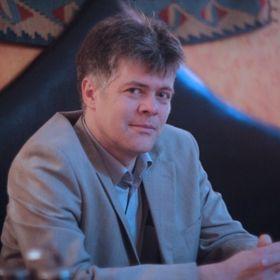 Peter Aprily