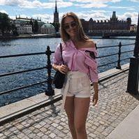 Sanna Karlsson