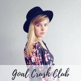 Tuuli // Goal Crush Club