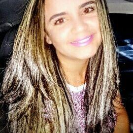 Cleliany Gomes