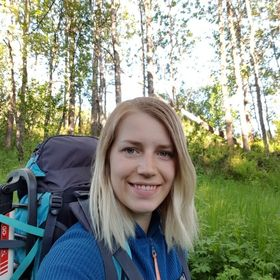 Monica Schjølberg