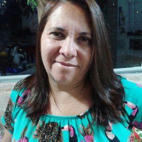 Maria de Lourdes Silva Campos