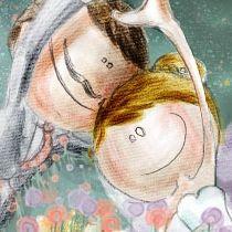 Aqui tem Carinho Blog de Casamento