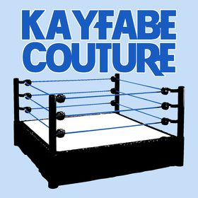 Kayfabe Couture