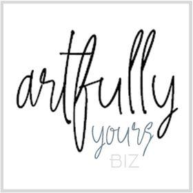 Artfully Yours Biz