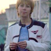 Elena Kondratyeva