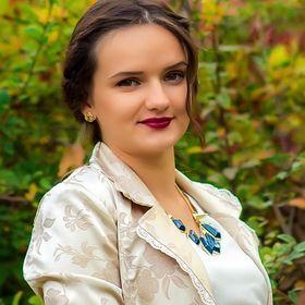 Kristina Volkova
