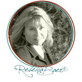 RebeccaBaer.com | Online Art Classes | Original Art Stencils | Art for Licensing
