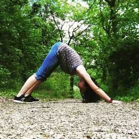 Je débute le yoga