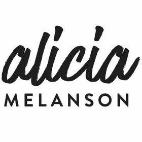 Alicia Melanson