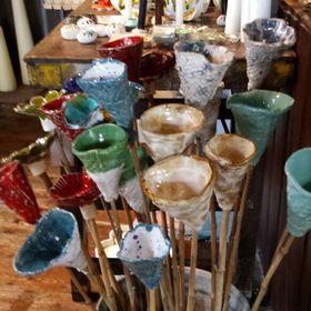 Keramiek Atelier Crea Rosa