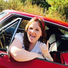 Shelby Martin Shelbonte3 Profile Pinterest