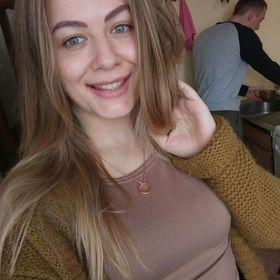 луцкая Алина Сергеевна