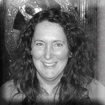 Christina Reuter Mitchell