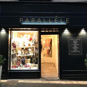 Parallèle Bijoux Aurillac