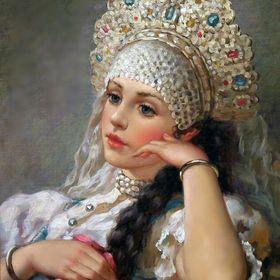 Oksana Melnichuk