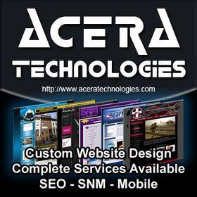 Acera Technologies