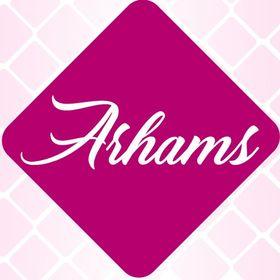 Arhams Designer Kurtis & Gowns