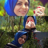 Rula Alloush