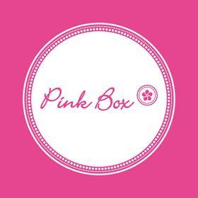 Pink Box DE