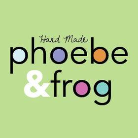 Phoebe & Frog