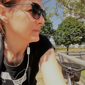 Marcela Fabiana Gonzalez