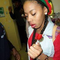 Nthabiseng Izzy Mogari