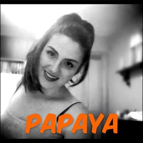 Pavlína Papaya
