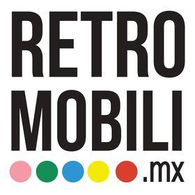 RetroMobiliMx