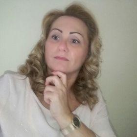 Andrea Bernertné Kákonyi