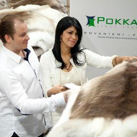 Pokka Reindeer Hides