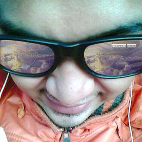 Dimas B. Pradipta