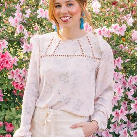 Louella Reese // Charlotte Fashion + Lifestyle Blog