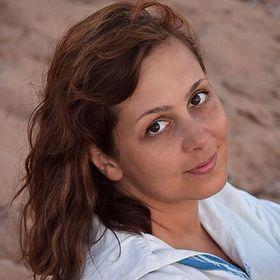 Ольга Чернодуб