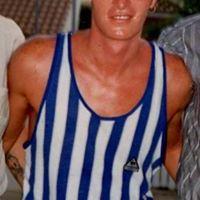 Billy Hooper