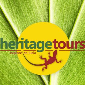 Heritage Tours of Saint Lucia