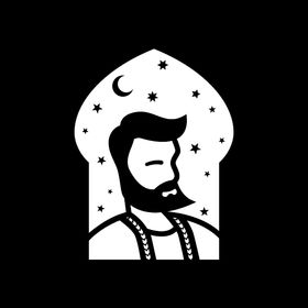 Mystic Man