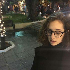 Μαρία Σπανάκη