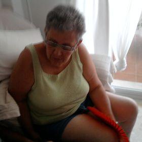Maria Luisa gonzalez roman