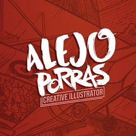 Alejo Porras