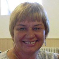 Iveta Šavrtkova