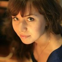 Stacy Maksimova