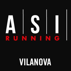 Evasion Running Vilanova