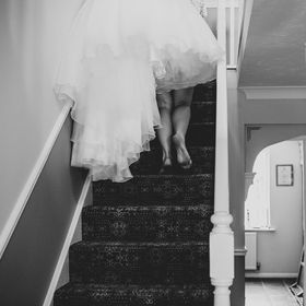 The Wedding Hannah